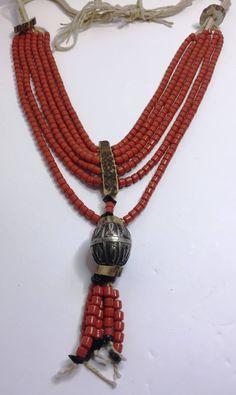 COLGANTE YEMENITA!!! di Alkemyartek su Etsy Tassel Necklace, Tassels, Etsy, Jewelry, Fashion, Jewlery, Moda, Jewels, La Mode