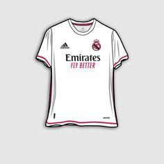 Real Madrid, Football, Logo, Mens Tops, T Shirt, Supreme T Shirt, Marvel Heroes, Soccer, Futbol