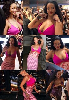 Rih at the Fenty Beauy event in Singapore♡ confidence, appeal, comfortable in . - Rih at the Fenty Beauy event in Singapore♡ confidence, appeal, comfortable in my own skin - Best Of Rihanna, Rihanna Love, Rihanna Riri, Rihanna Style, Rihanna Outfits, Celebs, Celebrities, Beautiful Black Women, Sexy Women