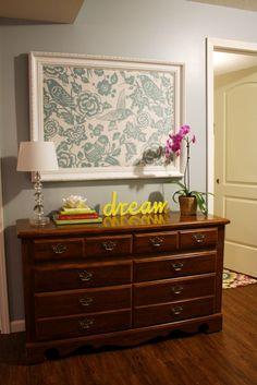 Corkboard - Click image to find more DIY & Crafts Pinterest pins