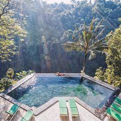 """617 Likes, 5 Comments - Impeccable Hotels (@impeccablehotels) on Instagram: """"Beji Ubud Resort @katerinastavreva#BejiUbudResort #Ubud #UbudBali #Bali #EnjoyBali #VisitBali…"""""""