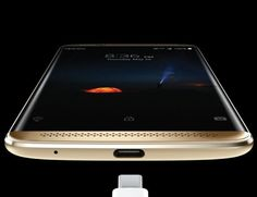 has unveiled their new flagship, the ZTE Axon 7 and its packing some amazing internals : - Quad HD panel - Snapdragon 820 with of RAM - camera and selfie shooter - USB C with Quick Charge - Fastest fingerprint scanner Quad, Unlocked Smartphones, Huawei P10, Dolby Atmos, Finger Print Scanner, Shopping Near Me, Mobile Phone Repair, First Photo, Twitter