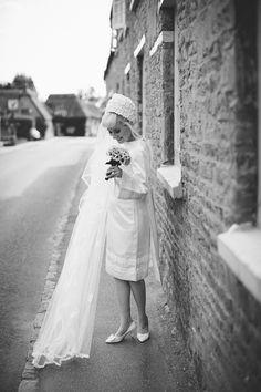 The National Vintage Wedding Fair Celebrates the Sixties Bride | Love My Dress® UK Wedding Blog