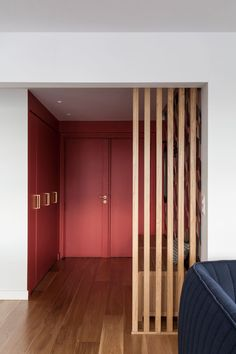 Living Room Partition, Living Room Divider, Room Partition Designs, Condo Design, Home Office Design, House Design, Home Entrance Decor, Hall Furniture, Condo Decorating