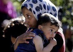 Argentina recibirá a refugiados sirios (+ Video)