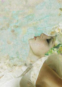 Dreams / Whispers Series by © Mariska
