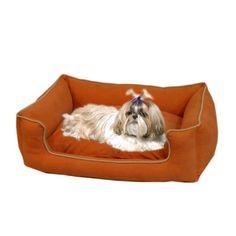 Carolina Pet Company Timothy Pet Bed & Reviews | Wayfair