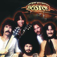 Boston-3/13/1977 San Diego Sports Arena with Nils Lofgren and Starcastle.