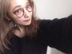 Nanako Momosaka桃坂 菜々子 @_nanamona_ 今日のメイクはブ...Instagram photo   Websta (Webstagram)  Frame: EV542