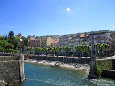 Stresa, Lago Maggiore, northern Italy | OneDayInItaly.com | Italian Travel & Culture Blog