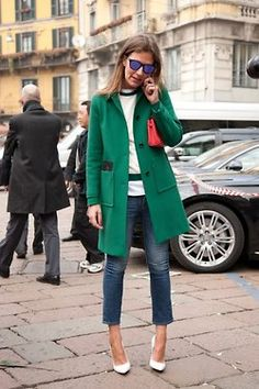 b96fc88c37b9 Photos  Photos  Best-Dressed Street Style at Milan Fashion Week Fall 2013