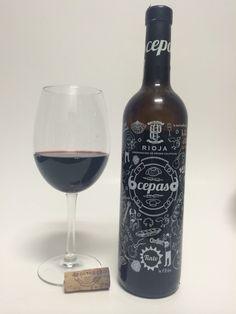 6 Cepas 6 2010 Bodegas Perica #Rioja