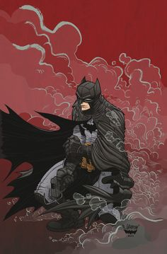 rafael grampa batman - Google Search