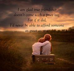 I am glad true ...