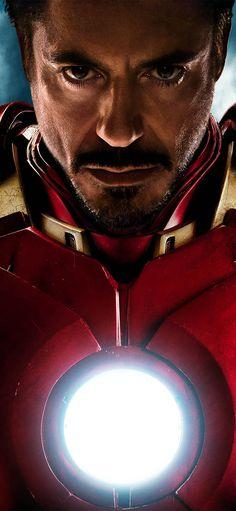 Ironman angry hero superhero red avengers iPhone 11 Wallpapers