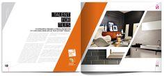 Й one magazine one project by Mauro De Donatis, via Behance