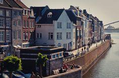 Maastricht, the Netherlands...