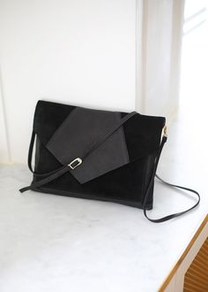 Sézane - LAST CALL - SAC POCHETTE BILLY