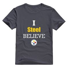 Pittsburgh Steelers Men's T Shirts Short Sleeve