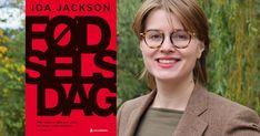 Utdrag fra «Fødselsdag» av Ida Jackson Round Glass, Jackson, Eyes, Glasses, Eyewear, Eyeglasses, Eye Glasses, Cat Eyes, Jackson Family