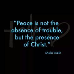 A quote by Shelia Walsh