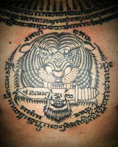 Todo sobre los tatuajes yantra (Megapost)
