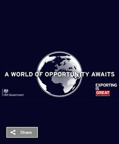 UKTI's Export Hub is touring the UK to give practical advice about trading internationally to British businesses. The custom-built truck includes space for seminars and meetings, as well as a Skype room for holding video chats with international trade advisors.