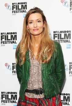 Gentleman Boners is a true gentleman's club. Only the finest eye candy of the classiest nature can be found here. Natascha Mcelhone, London Films, Gentleman, Eye Candy, Bomber Jacket, Happy Birthday, Classy, Leather Jacket, Blazer