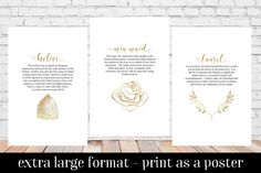 Print at Home or as a Poster!  LDS Young Women Theme Beehive Mia Maid Laurel LDS Youth Gold Foil young womanhood award Christmas Gift for Her Instant Download HH0102 Lds Youth, Christmas Gifts For Her, Beehive, Maids, Gold Foil, Young Women, Place Card Holders, Poster, Etsy