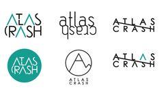 Logo Atlas Crash