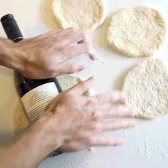 How to make a Waffle Pizza - 9GAG