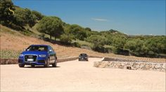 """AUDI CHOOSES SIDDÙRA WINERY For the presentation of its """"Home of Quattro"""" in Costa Smeralda"""