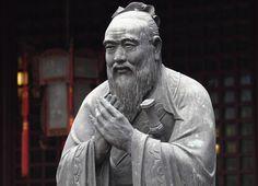"""""""Lo único que no se recupera nunca en la vida cuando se pierde es el tiempo transcurrido."""" - Confucio #Frases"""