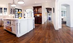 wide plank hardwood floors | Related Post from Natural Beauty of Wide Plank Hardwood Flooring