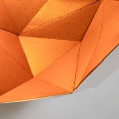 Ampolo² - For example metalic copper paper and white heavy paper Shop for the template here Lamps, Copper, Table Lamp, Templates, Metal, Shop, Projects, Inspiration, Home Decor
