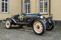 Cunningham Speedster V8 Flathead 1924 | Flickr - Photo Sharing!