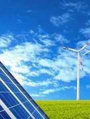 La Toscana è rinnovabile  16 mln per l'energia green. La Regione finanzia i progetti per il risparmio energetico e le fonti energetiche alternative.