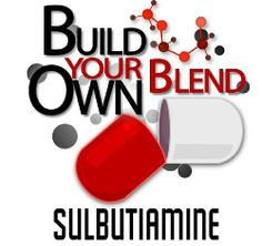 100 Grams (3.53 Oz) Sulbutiamine Bulk Powder (Arcalion) by Build Your Own Blend Supplements. $59.77. Build Your Own Blend Supplements is a subsidiary of a multi-million dollar import/export dietary supplement company recently created to give consumers the opportunity to purchase bulk supplement powders from the same company that many well known, name brand companies purchase their raw ingredients from.   Purchasing in bulk allows for you to acquire the raw ingredients y...