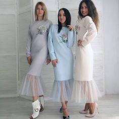 Коллекция свадебных платьев Reem Acra, осень-зима 2019-2016 в 2019 году
