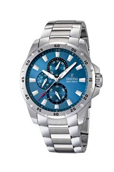 F16662-2 - Festina Sport heren horloge