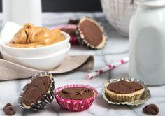 Skinny Frozen Chocolate Peanut Butter Cups   Tasty Kitchen: A Happy Recipe Community!
