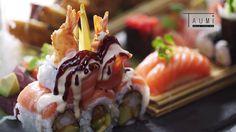 Taumi Asia Fusion in Bühl www.taumi-restaurant.de  #Videoproduktion #Imagevideo #Unternehmensvideo #Mediaproductionservice #77815 #Bühl #Ortenau #Schwarzwald #Asia #Restaurant #Sushi