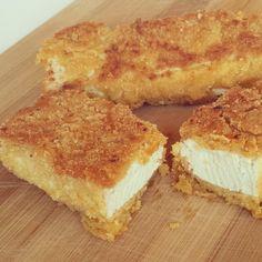 Paneret tofu, barbecue  Very easy! This is in danish though Rigtig nem!  Denne opskrift er dog på dansk