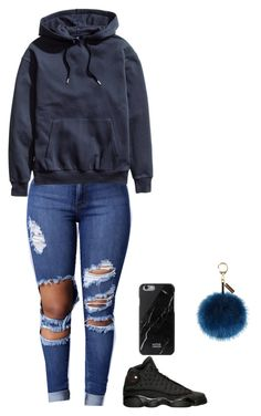 """Untitled #35"" by rxshida on Polyvore featuring Helen Moore and Native Union"