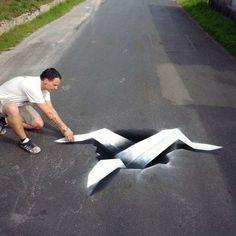 Las 100 mejores obras de arte urbano de 2011