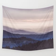 Ice Beach - Landscape and Nature Photography Wall Tapestry by ewkaphoto Beach Landscape, The Design Files, Tapestry Wall Hanging, Wall Hangings, New Room, Better Homes, Bedroom Decor, Bedroom Ideas, Wall Decor