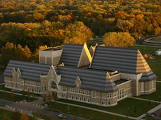 Debartolo Performing Arts Center. University of Notre Dame. Notre Dame, Indiana. I've had so many wonderful times and seen so many amazing performances here.