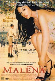 A woman provokes sensual awakenings in a group of adolescent boys.