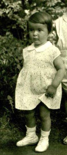 (08/02/1932) Brno, Czech Republic (05/09/1942) Sadly murdered at Sobibor extermination camp 9 years old