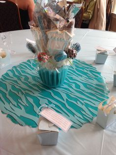 Center pieces, Mel's sprinkle Center Pieces, Sprinkles, Homemade, Table Decorations, Cake, Desserts, Home Decor, Tailgate Desserts, Centerpieces